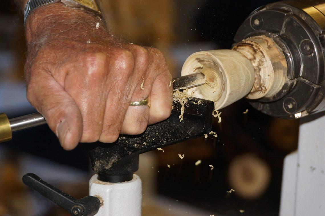 Соображения при покупке токарного станка по дереву, токарных инструментов и другого оборудования