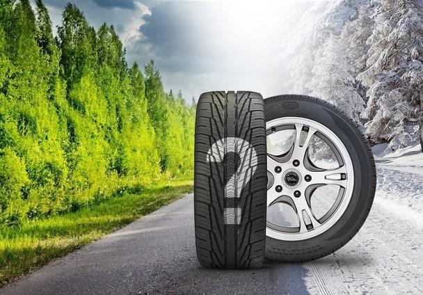 Вам нужны новые шины?